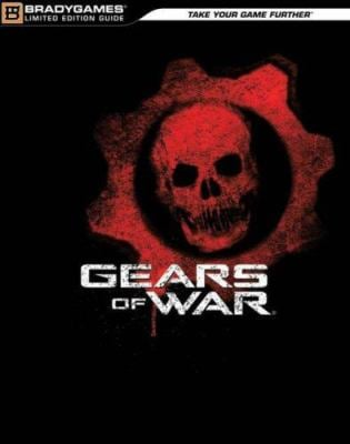 Gears of War Strategy Guide 9780744008593