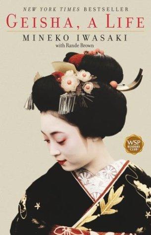 Geisha: A Life 9780743444293