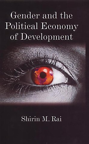 Gender and the Political Economy of Development 9780745614915
