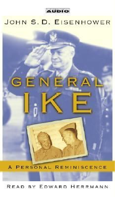 General Ike: A Personal Reminiscence 9780743529921