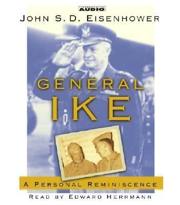 General Ike: A Personal Reminiscence