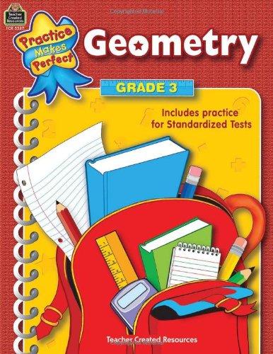 Geometry Grade 3 9780743933278