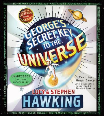 George's Secret Key to the Universe 9780743571616