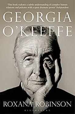 Georgia O'Keeffe: A Life 9780747507574