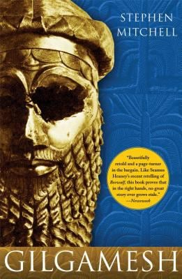 Gilgamesh: A New English Version 9780743261692