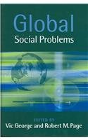 Global Social Problems 9780745629513