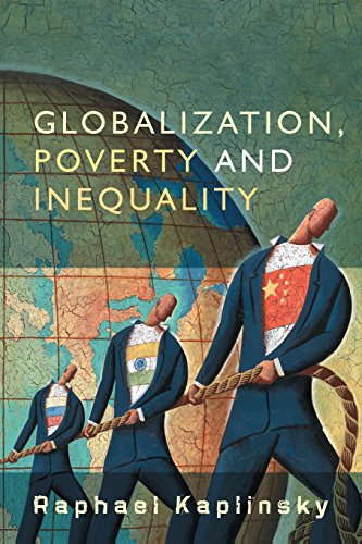 Globalization, Poverty and Inequality: Between a Rock and a Hard Place 9780745635545