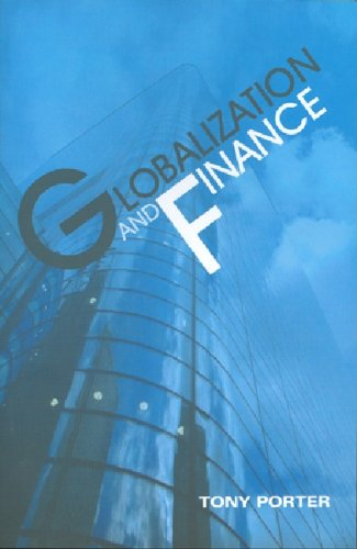 Globalization and Finance 9780745631196