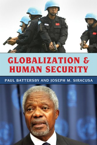 Globalization and Human Security 9780742556539