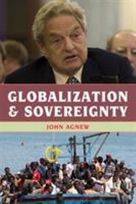 Globalization and Sovereignty 9780742556775