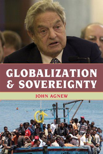 Globalization and Sovereignty 9780742556782