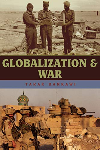 Globalization and War 9780742537019