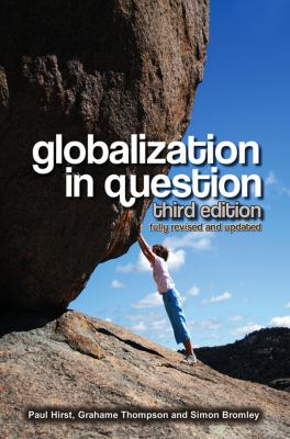 Globalization in Question 9780745641515