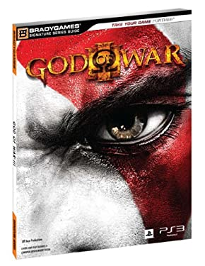 God of War III 9780744011920