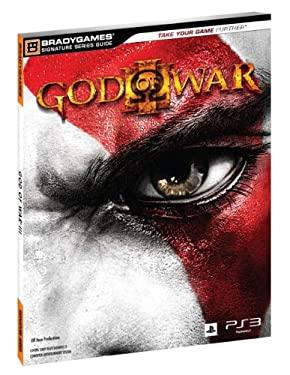 God of War III 9780744011920