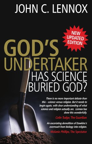 God's Undertaker: Has Science Buried God? 9780745953717