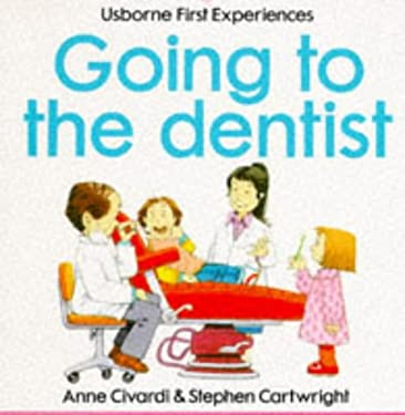 Going to the Dentist 9780746015155