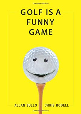 Golf Is a Funny Game 9780740771224