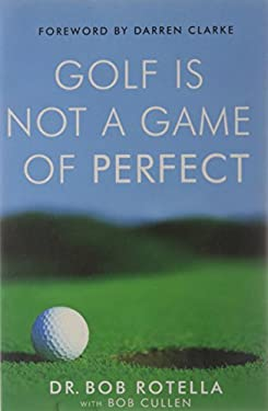 Golf is Not a Game of Perfect 9780743492478