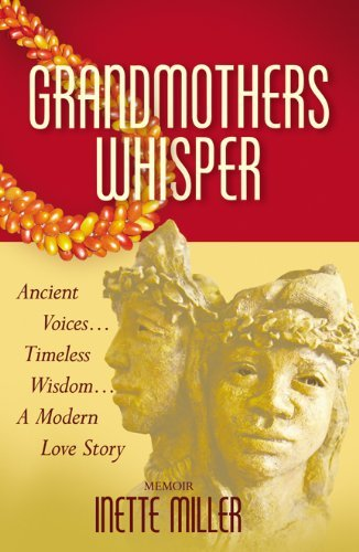 Grandmothers Whisper 9780741462862
