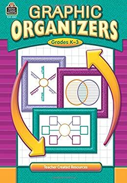 Graphic Organizers, Grades K-3 9780743932073
