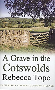 A Grave in the Cotswolds 9780749008062