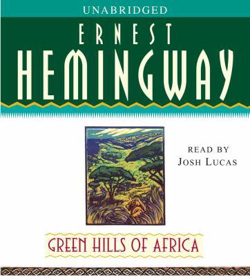 Green Hills of Africa 9780743564441
