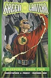 Green Lantern, Book 2 2760741