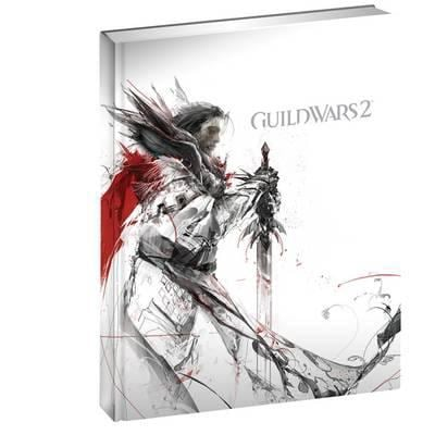 Guild Wars 2 Limited Edition Strategy Guide 9780744014174