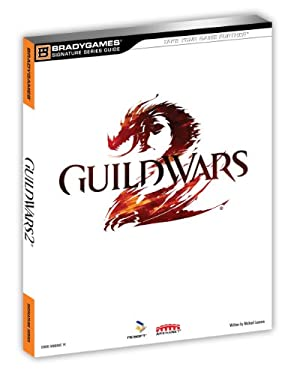 Guild Wars 2 Signature Series Guide 9780744013825