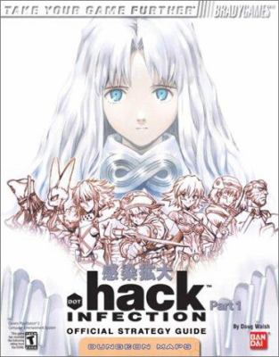 Hack Official Strategy Guide 9780744002041