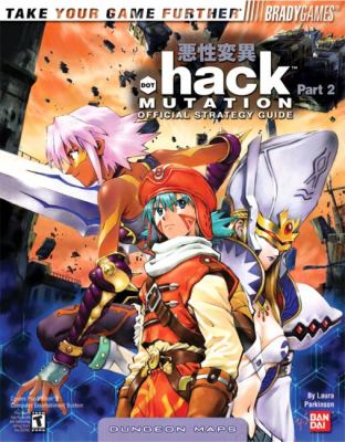 Hack(tm Part 2: Mutation Official Strategy Guide 9780744002768