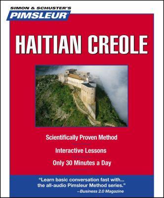 Haitian Creole 9780743550574