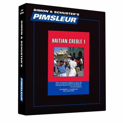 Haitian Creole 9780743572392
