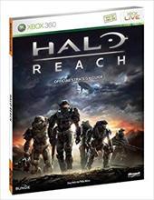 Halo Reach Signature Series Guide 10606500