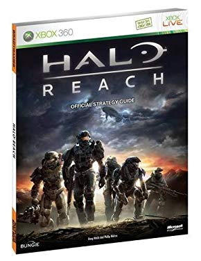 Halo Reach Signature Series Guide 9780744012323