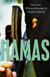 Hamas: The Islamic Resistance Movement