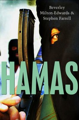 Hamas: The Islamic Resistance Movement 9780745642963