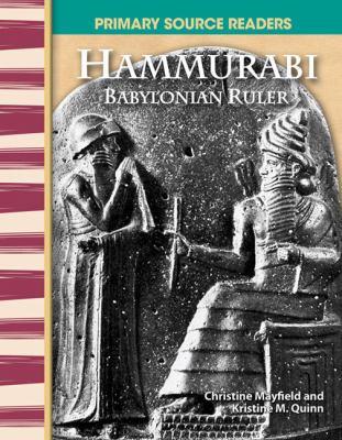Hammurabi: Babylonian Ruler 9780743904414