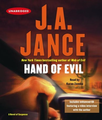 Hand of Evil 9780743568401