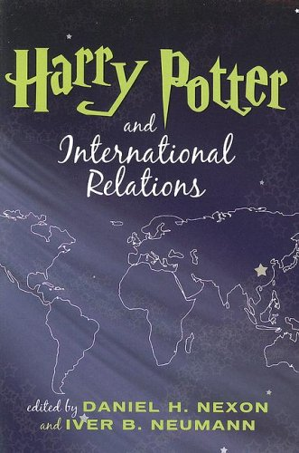 Harry Potter and International Relations 9780742539594