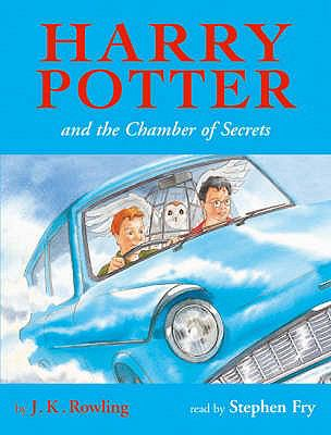 Harry Potter and the Chamber of Secrets 9780747586449