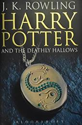 Harry Potter and the Deathly Hallows 11867360