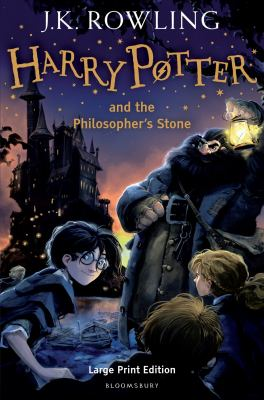Harry Potter and the Philosopher's Stone 9780747554561