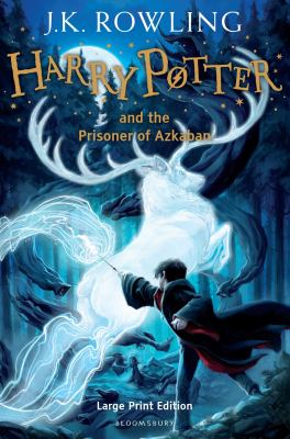 Harry Potter and the Prisoner of Azkaban 9780747560777