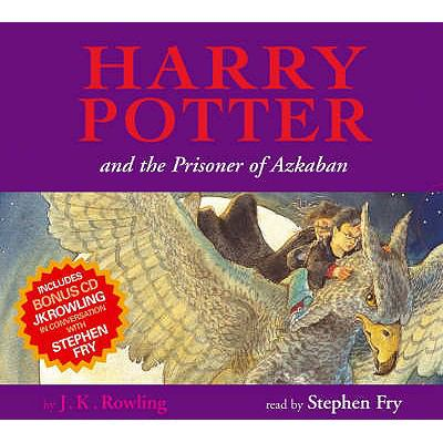 an analysis of the book harry potter and the prisoner of azkaban by j k rowling The harry potter and the prisoner of azkaban and analysis about harry potter and the prisoner potter and the prisoner of azkaban by jk rowling.