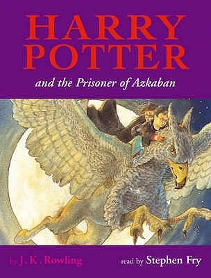 Harry potter and the prisoner of azkaban book age rating