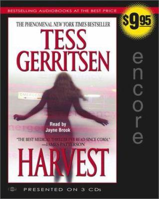 Harvest 9780743532877