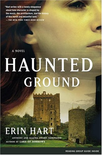 Haunted Ground 9780743272100