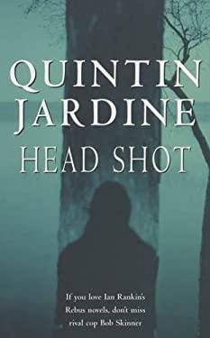 Head Shot 9780747263883